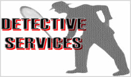 Exeter Private detective Services